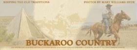 Buckaroo Country