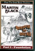 Roundpen to Arena 1 Martin Black