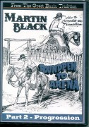 Roundpen to Arena 2 Martin Black