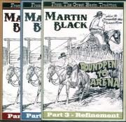 Roundpen to Arena 3 Video Set Martin Black
