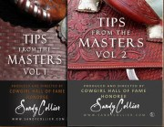 Tips from the Masters Sandy Collier 2 Set