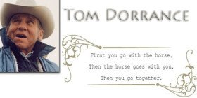 Tom DorranceLogo