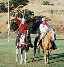 Montie Montana & Ernie