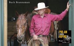 Buck Brannaman Logo