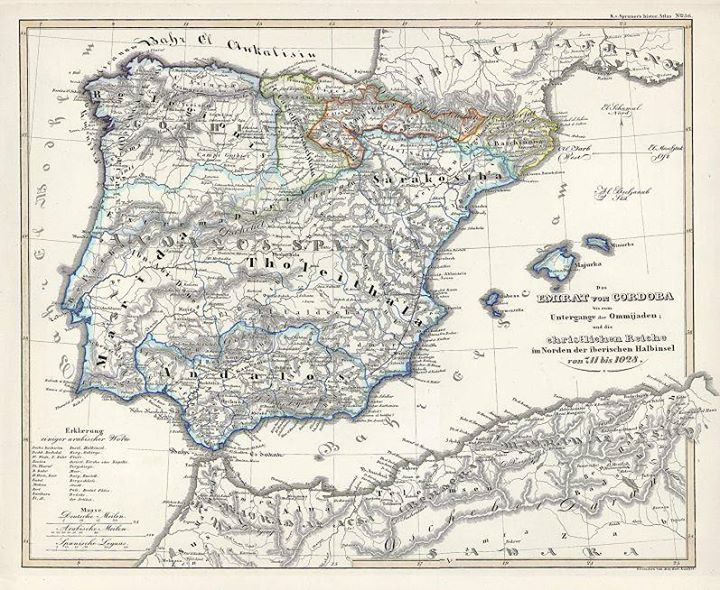 Map Of Spain 711.Preserving The Vaquero Tradition Ernie Morris And A Vaquero History