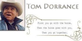 Tom DorranceLogo