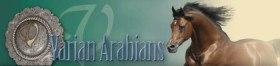 Varian ArabiansLogo