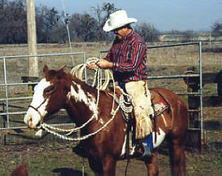 Preserving the Vaquero Tradition Care and Treatment of